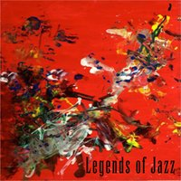 The Legends of Jazz — сборник