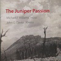 Williams: The Juniper Passion — Stephanie Acraman, Lilia Carpinelli, Pene Pati, Matt Landreth, James Ioelu, Rachel Griffiths-Hughes