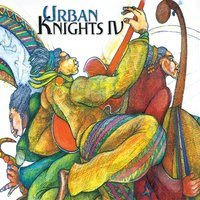 Urban Knights IV — Urban Knights