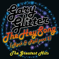 Hey Song (The Best Of) — Gary Glitter