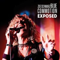 Exposed — Zoe Schwarz Blue Commotion