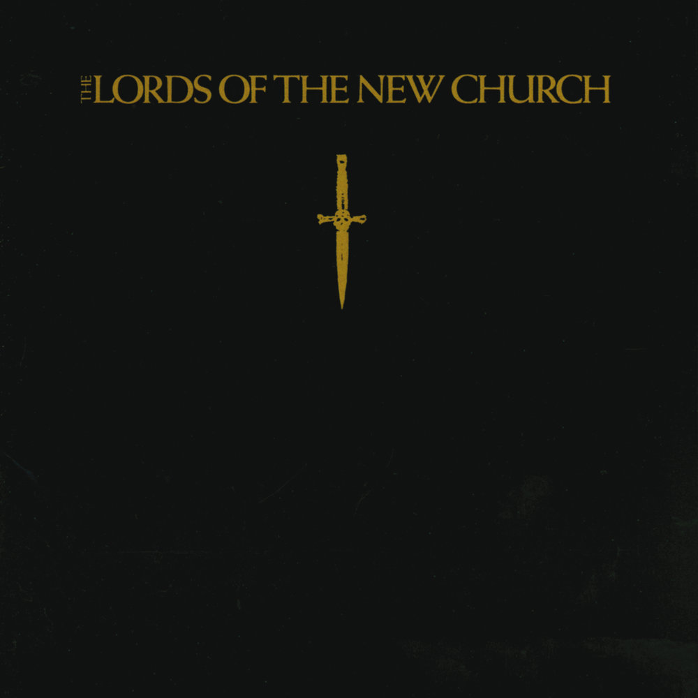 Russian roulette lords of the new church