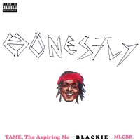 Honestly — Tame, The Aspiring Me, B L A C K I E, Mlcbr
