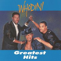 Greatest Hits — Whodini