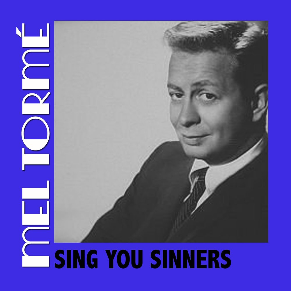 Mel Torme Right Now