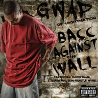 Bacc Against the Wall (Street Album) — Gwap