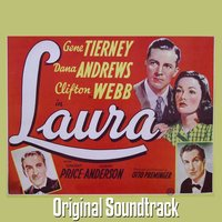 Laura Soundtrack Suite — David Raksin