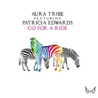 Go for a Ride — Patricia Edwards, Aura Tribe