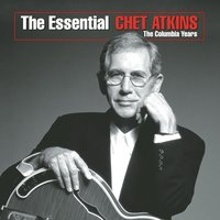 The Essential Chet Atkins - The Columbia Years — Иоганн Себастьян Бах, Chet Atkins