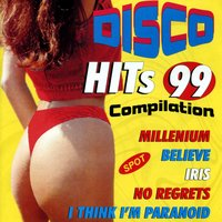 Disco Hits 99 Compilation — Double Orchestra