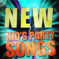 New Kid's Party Songs — Party Music Central