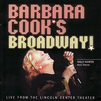 Barbara Cook's Broadway — Barbara Cook