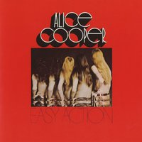 Easy Action — Alice Cooper