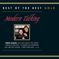 Remix Album — Modern Talking