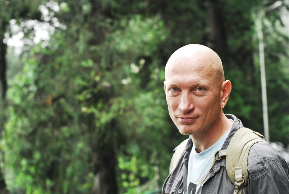 Евгений Науменко - 1000 лет