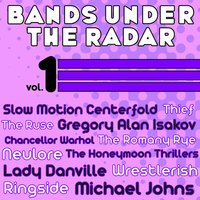 Bands Under the Radar, Vol. 1 — сборник