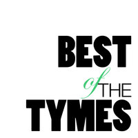 Best of the Tymes — The Tymes