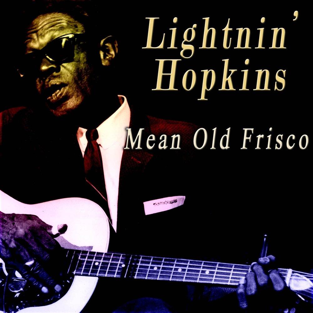 Lightnin Hopkins With Brownie McGhee Sonny Terry Big Joe Williams Penitentiary Blues