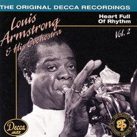 Heart Full Of Rhythm / Volume 2 (1936-38) — Louis Armstrong And His Orchestra