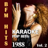 Karaoke: Pop Hits 1988, Vol. 2 — BFM Hits