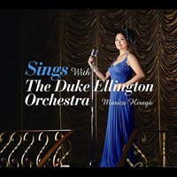 Sings With The Duke Ellington Orchestra — Marica Hiraga