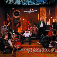 Making Dens — Mystery Jets