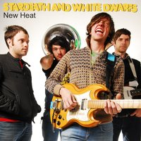 New Heat (with The Flaming Lips) — The Flaming Lips, Stardeath And White Dwarfs