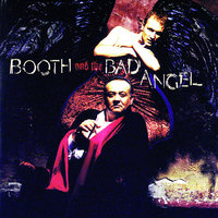 Booth And The Bad Angel — Tim Booth, Angelo Badalamenti