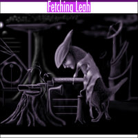 Fetching Leah — Samuel Miensinompe