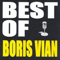 Best of Boris Vian — Boris Vian