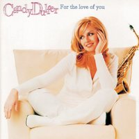 For The Love Of You — Candy Dulfer