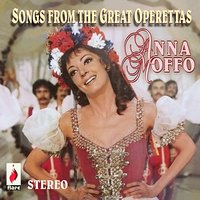 Songs From the Great Operettas — Anna Moffo