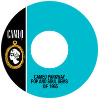 Cameo Parkway Pop And Soul Gems Of 1965 — сборник