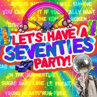 Let's Have a Seventies Party! — сборник