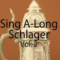 Sing A-Long Schlager, Vol. 2 — сборник