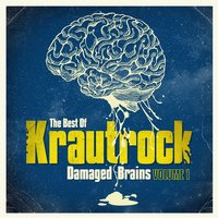 Damaged Brains 1 (The Best Of Krautrock) — сборник