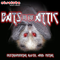 Bats in the Attic - Instrumental Rock and Metal — Magnus Sven Björn Oxenby Wohlfahrt