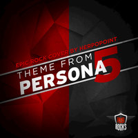 "Theme (From ""Persona 5"") — HeroPoint"