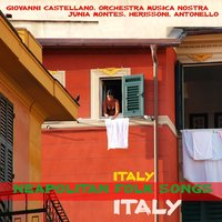 Italy, Neapolitan Folk Songs — сборник
