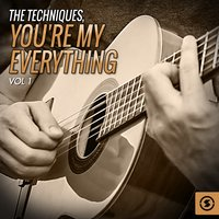 You're My Everything, Vol. 1 — The Techniques