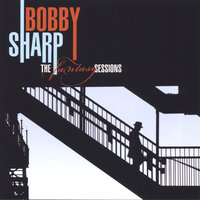 Bobby Sharp - The Fantasy Sessions — Bobby Sharp