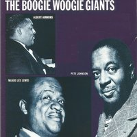 The Boogie Woogie Giants — сборник