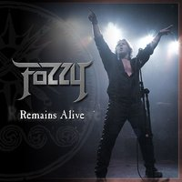 Remains Alive — Fozzy