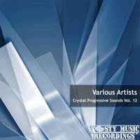Crystal Progressive Sounds Vol. 12 — Marwan Jaafreh