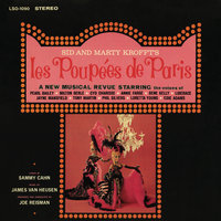 Sid and Marty Krofft's les Poupées de Paris — сборник