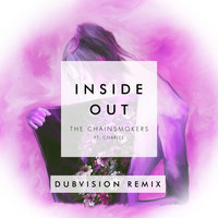 Inside Out — The Chainsmokers, Charlee