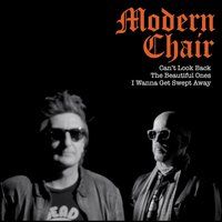 Can't Look Back — Modern Chair