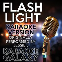 Flashlight — Karaoke Galaxy