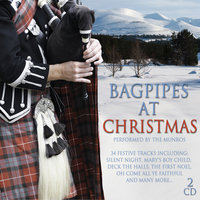 Bagpipes At Christmas — The Munros
