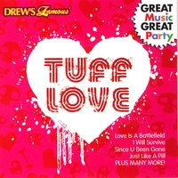 Tuff Love — The Hit Crew